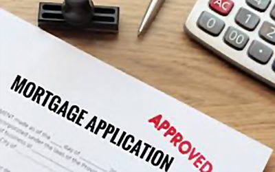Information You'll Need to Provide When Applying for a Mortgage