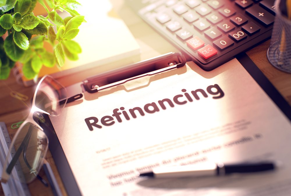 Why You Should Refinance Your Home