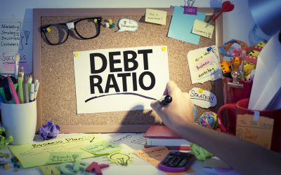 What Does the Term 'Debt-to-Income Ratio' Mean?