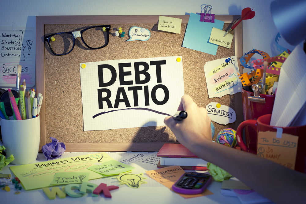 What Does the Term 'Debt-to-Income Ratio' Mean
